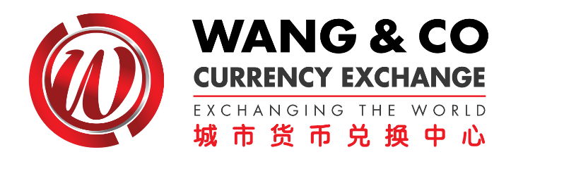 Wang & Company Money Changer
